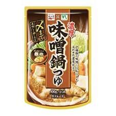 濃厚味噌鍋つゆ 108円