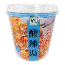 カップスープ春雨 酸辣湯 5ポイントプレゼント