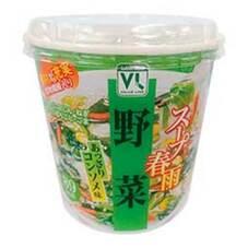 カップスープ春雨 野菜 5ポイントプレゼント