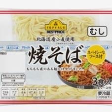 焼きそば(むし) 98円(税抜)