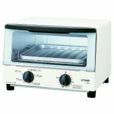 オーブントースター 3,980円