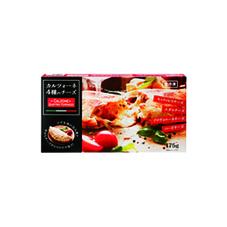 カルツォーネ4種のチーズ 248円(税抜)
