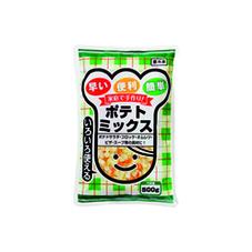 簡単便利ポテトミックス 158円(税抜)