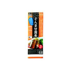 さんま甘露煮 168円(税抜)