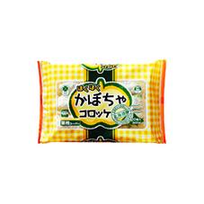 かぼちゃコロッケ 198円(税抜)