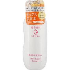 純白専科 すっぴん美容水Ⅰ(医薬部外品) 50ポイントプレゼント