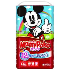 マミーポコパンツ 807円