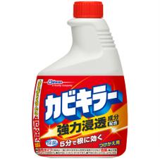 カビキラー(替) 178円(税抜)