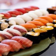 にぎり寿司 500円(税抜)