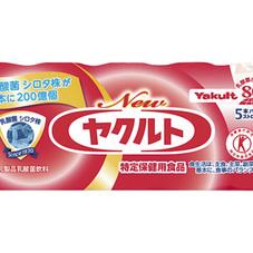 ヤクルト 158円(税抜)