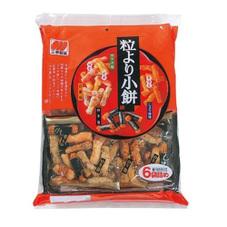 粒より小餅 127円(税抜)