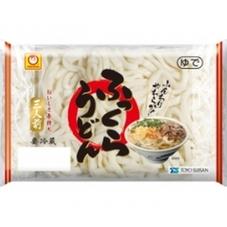 ふっくらうどん 69円(税抜)