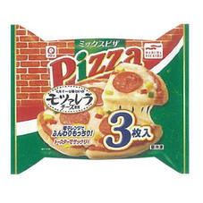 ミックスピザ 298円(税抜)