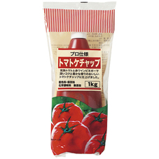 トマトケチャップ 278円(税抜)