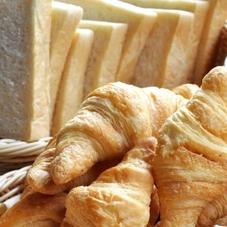 食パン・菓子パン 20%引