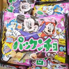 パックンチョ プチパック 228円(税抜)