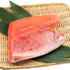 生銀鮭ブロック 158円(税抜)