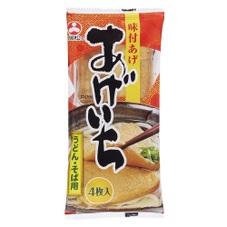 あげいち 78円(税抜)