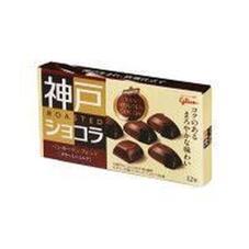 神戸ショコラ バンホーテンブレンド クリーミーミルク 99円(税抜)