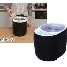 銘柄純白づき 精米機 12,800円(税抜)
