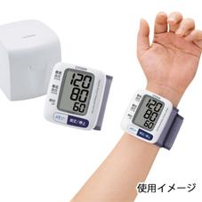 血圧計 3,980円(税抜)