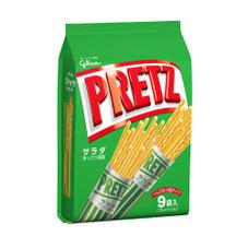プリッツサラダ 197円(税抜)