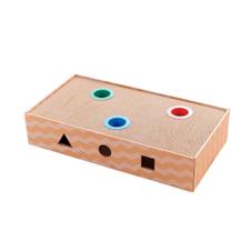 ニャンコロビー ボックス 1,380円(税抜)