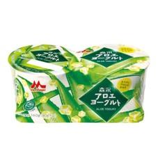 アロエヨーグルト 108円