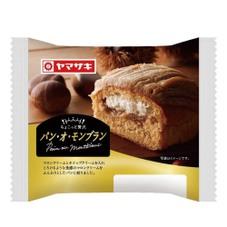 パン・オ・モンブラン 108円