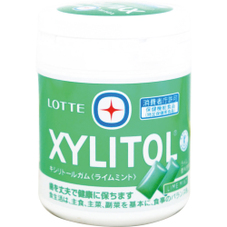 キシリトールガム  各種 498円(税抜)
