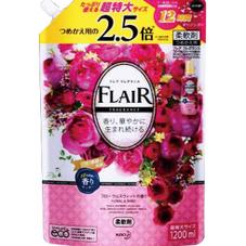 フレアフレグランス  詰替  各種 498円(税抜)