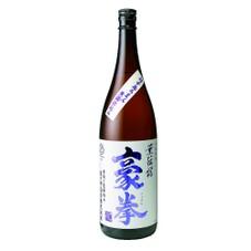豪拳 種子島ろまん 2,480円(税抜)