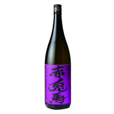 紫の赤兎馬 3,000円(税抜)