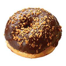 もち食感ドーナツ(チョコ) 10ポイントプレゼント