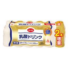 乳酸ドリンク 148円(税抜)