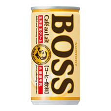 ボス カフェオレ 10ポイントプレゼント