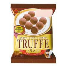 トリュフ ミルクガナッシュチョコレート 10ポイントプレゼント