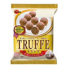 トリュフ カフェミルクチョコレート 10ポイントプレゼント