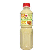 クリーミーローストオニオンドレッシング 358円(税抜)