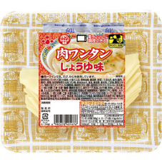 肉ワンタン しょうゆ味 69円(税抜)