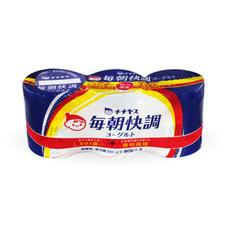 毎朝快調ヨーグルト プレーン 78円(税抜)