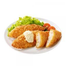 白身魚フライ 278円(税抜)