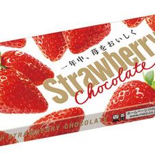 ストロベリーチョコ 88円(税抜)