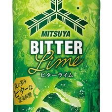 三ツ矢ビターライム 78円(税抜)