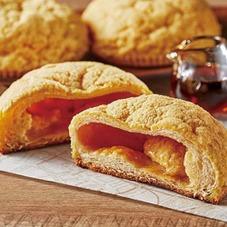 メープルメロンパン 150円