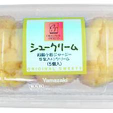 シュークリーム阿蘇小国 198円(税抜)