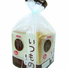 いつもの食パン(5枚入・6枚入) 68円(税抜)