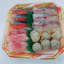 海鮮鍋セット 699円(税抜)