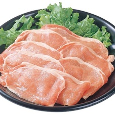 豚肉ロース生姜焼用 680円(税抜)