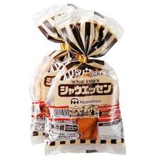 シャウエッセン 2袋束 378円(税抜)